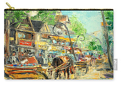 Zakopane - Poland Carry-all Pouch