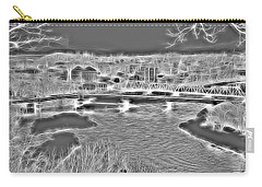 Zanesville Ohio Ybridge Carry-all Pouch