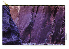 Zion Narrows Carry-all Pouch