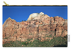 Zion Wall Carry-all Pouch