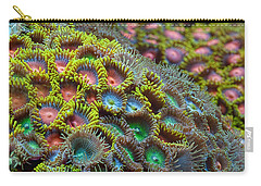 Zoanthids Carry-all Pouch