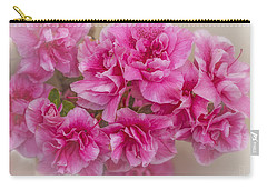 Carry-all Pouch featuring the photograph Zoe by Elaine Teague