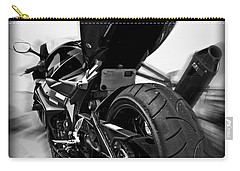 Zoomed Gsxr Carry-all Pouch