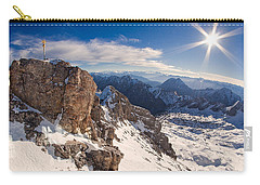 Zugspitze Summit Carry-all Pouch