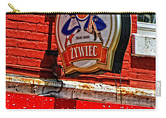 Zywiec Beer Carry-all Pouch
