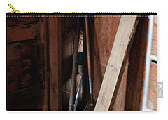 Barn Closet Carry-all Pouch