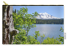 Mount Adams Carry-all Pouch