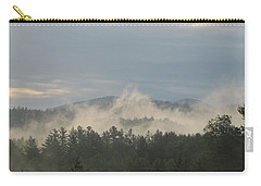 Carry-all Pouch featuring the photograph 0526 Am  by Maciek Froncisz