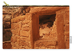 Cliff Palace Mesa Verde National Park Carry-all Pouch