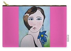 Deco Darling Carry-all Pouch