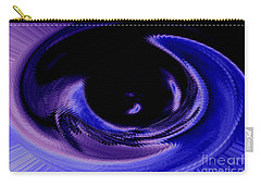 Envision Carry-all Pouch by Sue Stefanowicz