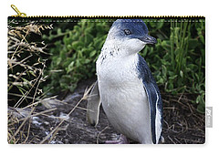 Fairy Penguin Carry-all Pouch
