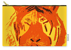 Le Tigre Carry-all Pouch