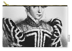 Mary I, Queen Of England And Ireland Carry-all Pouch