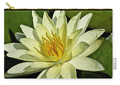 Nymphaea  Carry-all Pouch