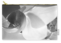 Orchid Carry-all Pouch by Kume Bryant