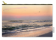 Postcard Carry-all Pouch