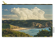Praia Do Amado Carry-all Pouch
