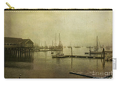 Rockland Harbor Carry-all Pouch
