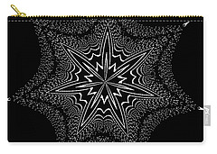 Star Fish Kaleidoscope Carry-all Pouch