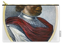 Rufus Norman Carry-All Pouches