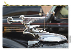 1934 Packard  Carry-all Pouch by Sue Stefanowicz