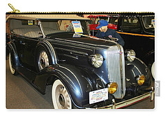 1936 Chevrolet Phaeton Carry-all Pouch