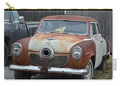1951 Studebaker Carry-all Pouch