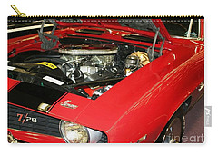 1969 Z-28 Crossram With 9737 Copo Option Carry-all Pouch