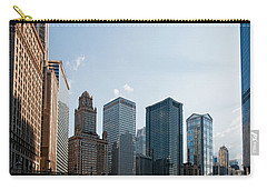 Chicago City Center Carry-all Pouch