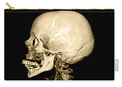 Temporal Bone Carry-all Pouches