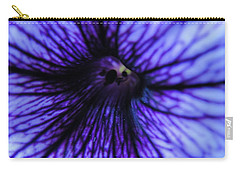 Carry-all Pouch featuring the photograph Look Within by Tiffany Erdman