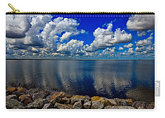 Mother Natures Beauty Carry-all Pouch by Doug Long