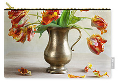 Ornamental Photographs Carry-All Pouches