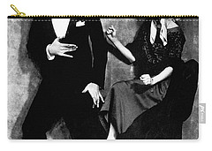 Fred Astaire (1899-1987) Carry-all Pouch by Granger
