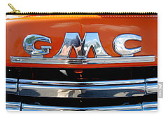 '49 G M C Carry-all Pouch