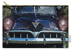 51 Studebaker Commander Carry-all Pouch