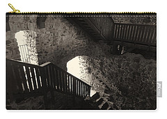 Raasepori Castle Carry-all Pouch by Jouko Lehto
