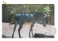 Lincoln Park Zoo In Chicago Carry-all Pouch