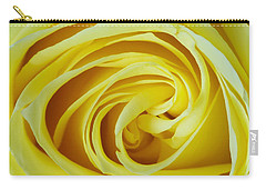 A Grandmother's Love Carry-all Pouch by Lauren Radke