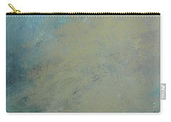 Abstract Landscape - Horizon Carry-all Pouch