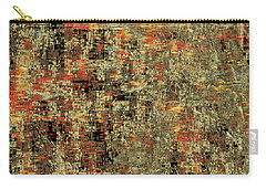 Artistic Confusion Carry-all Pouch