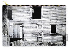 Aging Barn  Carry-all Pouch