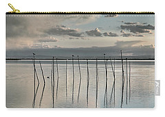 Albufera Gris. Valencia. Spain Carry-all Pouch