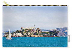 Alcatraz - San Francisco Carry-all Pouch
