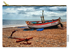 Aldeburgh Fishing Boat Carry-all Pouch