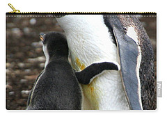 All I Need Is A Hug Carry-all Pouch