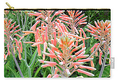 Aloe Crown Of Beauty Carry-all Pouch
