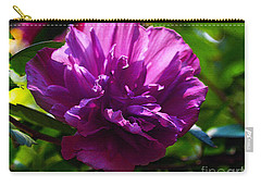 Althea II Carry-all Pouch by Patricia Griffin Brett