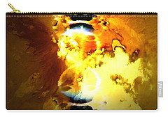 Arabian Dreams Number 5 Carry-all Pouch